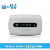 Buy cheap Unlocked Huawei E5251 E5251s-2 3G Mobile pocket WiFi Router DC-HSPA+/HSPA+/UMTS/HSUPA 900/2100mhz from wholesalers