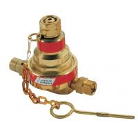 Buy cheap Brass Gas Welding Accessories 0.15 MPa Pressure For Acetylene Pressure Gauge product