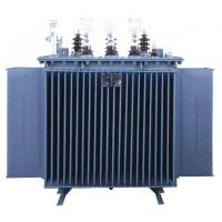 Buy cheap High Efficiency Oil Immersed Type Transformer Safe And Reliable Low Loss from wholesalers