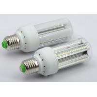 Buy cheap Pure White 6500K Aluminum 7W 630 LED Corn Light Bulb with Transparent Cover from wholesalers