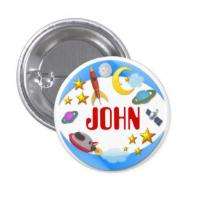 Buy cheap custom wholesale metal button badge size with safety pin for sale manufacturer from wholesalers