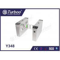 Buy cheap Water Resistance Pubic Security Barrier Gate / Turnstile Security Systems product