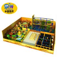 Buy cheap Indoor Gymnastic Jump Trampoline Park Anti - Static Eco - Friendly from wholesalers