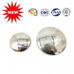 Buy cheap Anticorrosive Ballcock Float Ball , Toilet Cistern Float Ball Polished from wholesalers