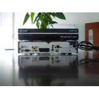 Buy cheap Sclass 9292X PVR Satellite Sharing Receiver With Internet Port from wholesalers