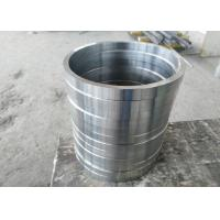 Buy cheap Oxidizing Chemicals Corrosion Resistance Hastelloy G3 , Coil Sheet Nickel Chromium Iron Alloy product