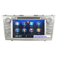Buy cheap Multimedia for Toyota Camry Aurion Autoradio GPS Navigation Stereo Headunit DVD from wholesalers