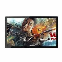Buy cheap 18.5 Inch Wall Mounted Digital Signage Non Touch Screen Restaurant Usb Media Player from wholesalers
