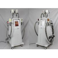 Fat Freeze Cryolipolysis Slimming Machine Side Effects Non