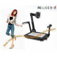 Buy cheap Digital TV / Projector Classroom Visualiser , Document Cameras for Teachers 1/3 CMOS from wholesalers