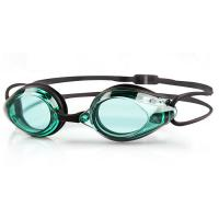 Prescription Athletic Goggles / Positive Optical Swim Goggles With Corrective Lenses