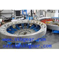 Buy cheap Ball mill bevel gear,Ball mill reducer bevel gear,maill reducer parts bevel gear machining custom,bevel gear OEM&ODM from wholesalers