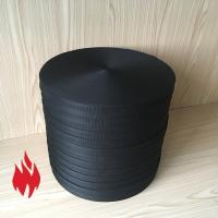 Buy cheap FR webbing, Nomex / Kevlar or equivalent, Flame Retardant, high tenacity, 0.5 - 10 cm from wholesalers