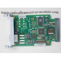 Buy cheap VWIC2-1MFT-G703 Cisco Router Modules Multiflex Trunk Card Karte NEU OVP from wholesalers