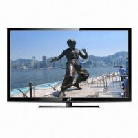 Buy cheap 46-inch HD LED TV with LG, CMO and Samsung Panel, 3D Functions from wholesalers