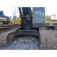 Buy cheap excavator volvo excavator EC460BLC digging machine for sale from wholesalers