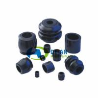 Buy cheap Automotive Components Molding Rubber Vibration Damper To Metal Bending from wholesalers
