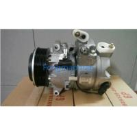 Buy cheap air conditioner ac compressor for INFINITI FX35 QX35 G35 G37 from wholesalers