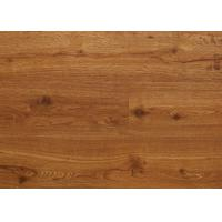 Buy cheap Dark Vinyl Easy Lay Flooring Fashionable Design Strong Practicability With Cork Backing from wholesalers