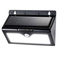Buy cheap 230LM Super Bright Stick On Solar LED Garden Lights / Solar Powered Patio Lights 30s Delay Time from wholesalers