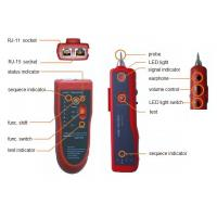 Buy cheap 8208-RJ45-cable-tester from wholesalers