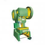 Buy cheap CNC Ironworker Machine / Punching Machine For Aluminium Profile from wholesalers