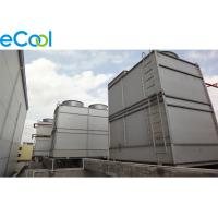 Buy cheap 2 Fans Cold Room Refrigeration System Components High Efficiency For Freezer Room from wholesalers