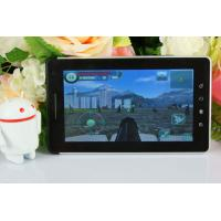 Buy cheap 1024 * 600 Pixel 7 inch Touchpad Tablet PC 1G / 8GB Boxchip A10 1.0Ghz CPU product