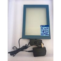 Buy cheap Good price intelligent privacy electric opaque switchable glass from factory from wholesalers