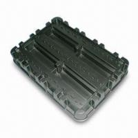 Buy cheap PS Disposable Electronic Packaging with Anti-static Feature, Customized Designs are Welcome from wholesalers