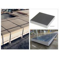 Buy cheap High Strength Conductive 6101 Aluminum Sheet, Electric Wire 6101 Aluminum Plate from wholesalers