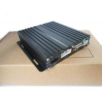 China 128G SD Card Vehicle DVR Camera System  Built In 3G GPS WIFI Module Remote Control on sale