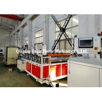 Buy cheap Door Panel Extrusion PVC WPC Foam Board Production Line from wholesalers