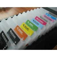 Buy cheap Pigment Refillable Ink Cartridges  product