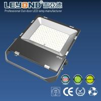 Buy cheap  chips IP66 Waterproof LED Flood Lights 150W Flatpad Flood Light from wholesalers