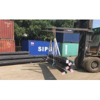 Buy cheap Seamless Cold Drawn Steel Pipe , Cold Drawn Steel Tube from wholesalers