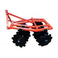 Buy cheap 1BJDX  Opposed Middle Duty Disc Harrow Easy Use from wholesalers