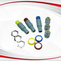 Buy cheap Medical push-pull circular Connectors   Cable to Cable Connectors   perlink-tech.com from wholesalers