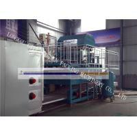 Buy cheap Customized Egg Carton Making Machine Stainless Steel Material 380V product