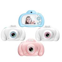 Buy cheap Self - Timer Mini Kids Digital Camera HD Rechargeable Lithium Battery 600MA from wholesalers