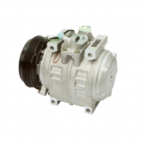 Buy cheap 12V R134a PV6 Vehicle AC Compressor product