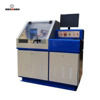 Buy cheap JD708 COMMON RAIL INJECTOR TEST BENCH from wholesalers
