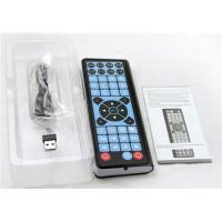 Buy cheap 3-in-1 Machine of Keyboard, Laser Trackball Mouse and Infrared Remote Control from wholesalers