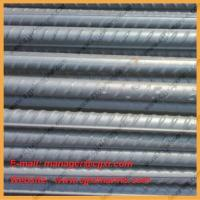Buy cheap HRB500 32mm Deformed Steel Hot Rolled Bars from wholesalers