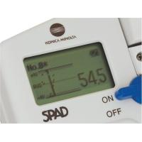 Buy cheap Konica Minolta Chlorophyll Meter SPAD 502 chlorophyll analyzer chlorophyll from wholesalers