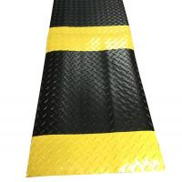 Buy cheap Three Layers ESD Anti Fatigue Mats Static Dissipative Floor MatsThickness 17mm from wholesalers