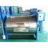 Buy cheap Semi-automatic type drum washing machine product
