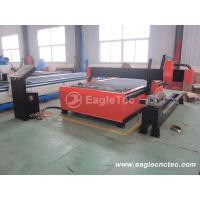 Buy cheap CNC Pipe Profile Cutting Machine CNC Plasma Cutter Plasma Table from wholesalers