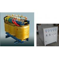 Buy cheap SG type isolation transformer,3phase 25kva,dry type from wholesalers
