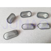 Buy cheap Oval Stainless Steel Wire Mesh Baskets / Filters Micro Size CE Approved from wholesalers